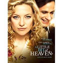 A Little Bit of Heaven (Pre-theatrical Rental)