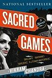 Sacred Games (1554681677) by Chandra, Vikram