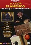 Cajon Flamenco [USA] [DVD]