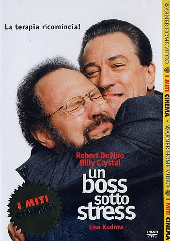 Un Boss Sotto Stress  (MITI) [IT Import]