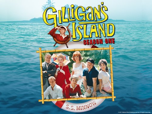 Gilligan's Island on Amazon.com