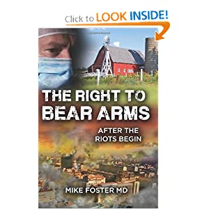 The Right To Bear Arms: After the Riots Begin (Volume 1)
