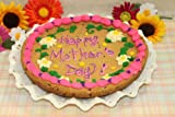 Zeldas Happy Mothers Day 12&quot; Chocolate Chip Cookie Cake