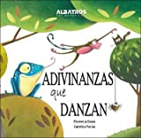 img - for Adivinanzas que danzan / Riddles that Dance (Spanish Edition) book / textbook / text book
