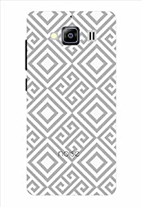 Noise Maze Runner Printed Cover for Xiaomi Redmi 2 Prime / Redmi 2S