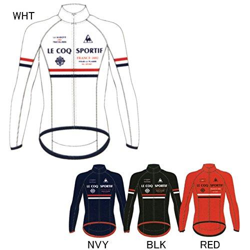 (ルコックスポルティフ)Le Coq Sportif ウィンドジャケット QC-570341  RED O