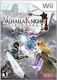 Valhalla Knights: Eldar Saga - Nintendo Wii