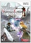 Valhalla Knights: Eldar Saga - Wii St...