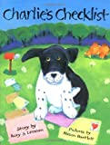 img - for Charlie's Checklist by Rory S Lerman (1997-03-01) book / textbook / text book