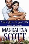Midnight in Legend, TN (The McClains...