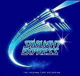 Starlight Express Andrew Lloyd Webber