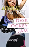 img - for Desk Jockey Jam book / textbook / text book