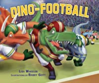 Dino-Football (Carolrhoda Picture Books)
