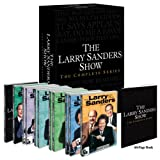 The Larry Sanders Show: The Complete Series ~ Garry Shandling