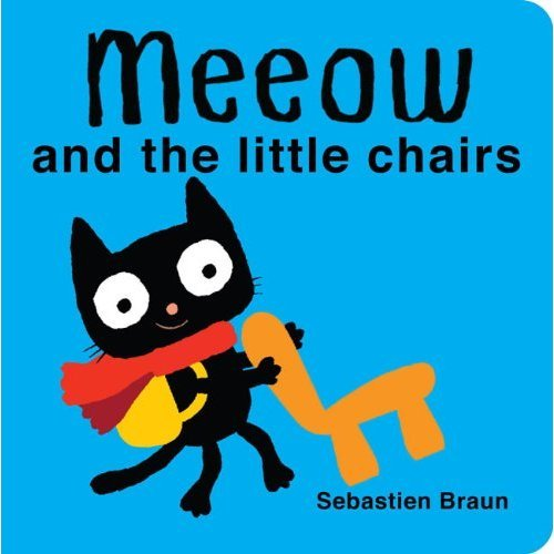 meeow-the-little-chairs