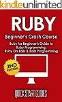 RUBY: 2nd Edition! Beginner's Crash C...