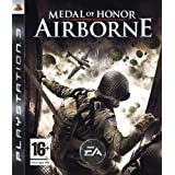 "Medal of Honor - Airbornevon ""Electronic Arts"""