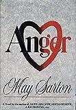 Anger (0393016439) by Sarton, May