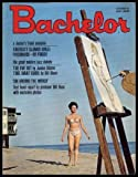 img - for BACHELOR - Volume 5, number 5 - October 1964: The Great Jazz Debate: It's Too Far Out; It's True Avant Garde; The American Glamor Girl: Firebrand or Frigid; Sin Around the World; Weep for Herbie Borsht; Make Your Own Bed; Immoral Redhead book / textbook / text book