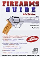 Firearms Guide With 4,300 Schematics: The Most Extensive Firearms Reference Guide in the World