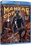 Maniac Cop BD [Blu-ray]