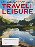 Travel + Leisure November 2016 The Photography Issue