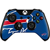 Skinit Buffalo Bills Xbox One Controller Skin - NFL Skin - Ultra Thin, Lightweight Vinyl Decal Protection
