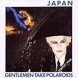 Gentlemen Take Polaroids by Japan (1993-08-02)