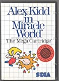 echange, troc Alex kidd in miracle world - Master System - PAL