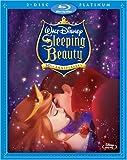 眠れる森の美女 プラチナ・エディション [Blu-ray] (期間限定)
