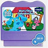 VTech - V.Smile - Blue's Clues Collection Day