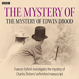 The Mystery of the Mystery of Edwin Drood | [Frances Fyfield]