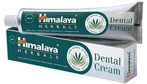 Himalaya Herbals Dental Cream 200Gm X 3