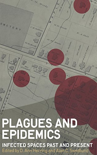 Plagues and Epidemics (Wenner-Gren International Symposium)