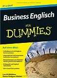 Business Englisch für Dummies (Fur Dummies)