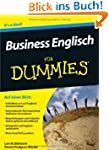 Business Englisch f�r Dummies (Fur Du...
