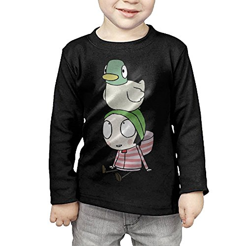 kelmo-toddler-long-sleeve-tee-sarah-and-duck-newt-shirts-2-toddler-black