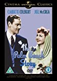 The Palm Beach Story [DVD]