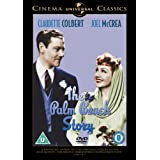 The Palm Beach Story [DVD]by Claudette Colbert