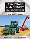 img - for Farm Power and Machinery Management, Eleventh Edition book / textbook / text book