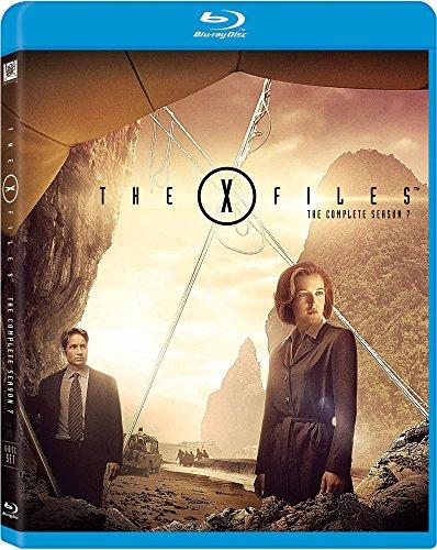 x-files-the-complete-season-7-6-blu-ray-edizione-stati-uniti-reino-unido-blu-ray