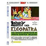 Asterix und Kleopatra (German edition of Asterix and Cleopatra)