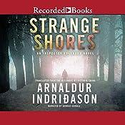 Strange Shores | [Arnaldur Indridason]