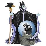 Sleeping Beauty Antagonist The Evil Maleficent Snow Globe
