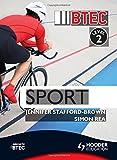 BTEC First Sport Level 2 (Btec Sport)
