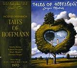 echange, troc Offenbach, Orch & Chorus of Teatro Colon, Maag - Contes D'Hoffmann