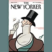 The New Yorker, February 9 & 16, 2009: Part 2 (George Packer, Jerome Groopman, Steven Millhauser)  by George Packer, Jerome Groopman, Steven Millhauser Narrated by Todd Mundt