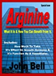 Arginine: What it is & How You Can Be...