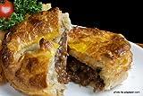 ミートパイ ビーフパイ【オーストラリアVili's】/牛ミンチパイ包み/100%オージービーフ使用