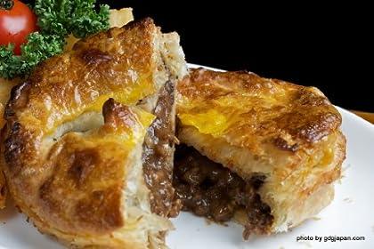 ミートパイ ビーフパイ【オーストラリアVili's】/牛ミンチパイ包み/100%オージービーフ使用 [その他]